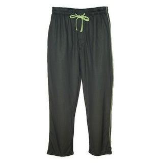 Hanes Men's Big and Tall Pajama Pants - Blue