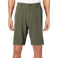 Quiksilver Mens Everyday Board, Surf Shorts Mesh Inset Hybrid - 36