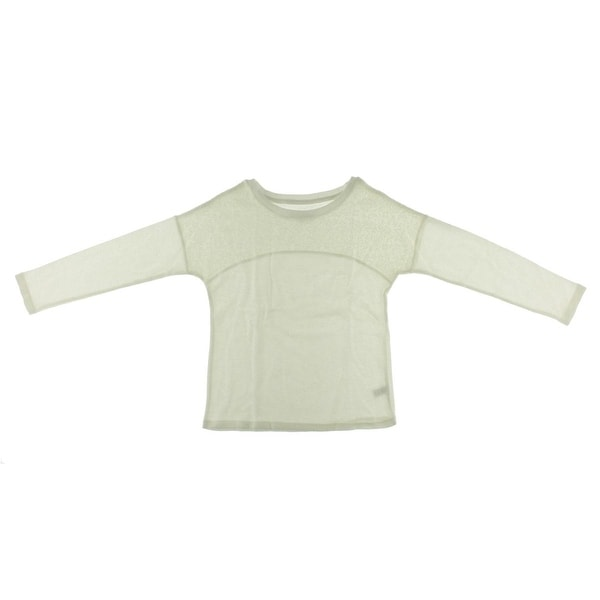 Dream Star Girls Pullover Sweater French Terry Long Sleeve