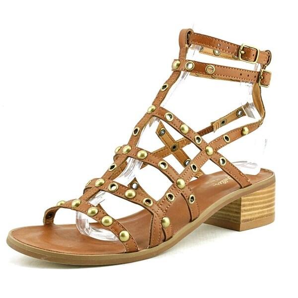 Seychelles Hope So Open Toe Synthetic Gladiator Sandal