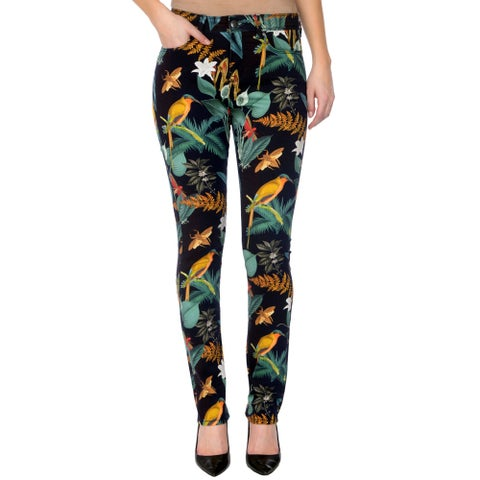 Lola Jeans Kate-MTR, high rise straight