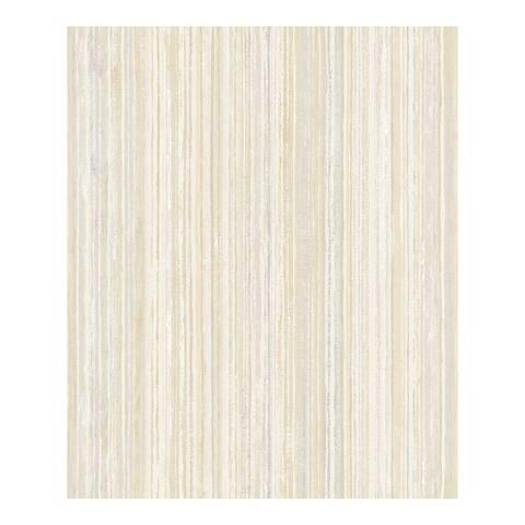 Grace Yellow Stripe Wallpaper - 21 x 396 x 0.025