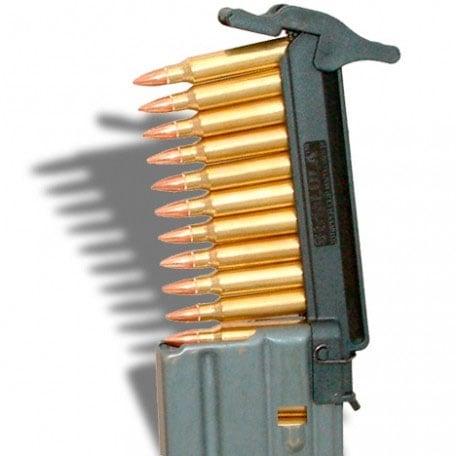 LULA AR-15 StripLULA � 5.56 / .223