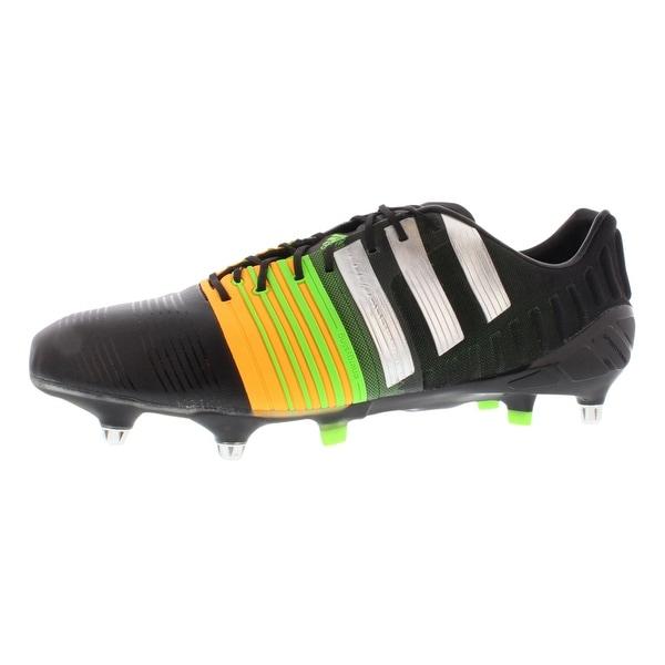 Adidas Nitrocharge 1.0 Sg Soccer Men's Shoes - 12.5 d(m) us