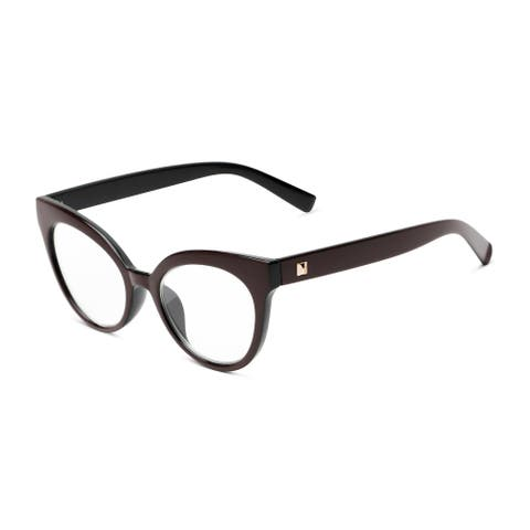 Readers.com The Cassi Cat Eye Reading Glasses