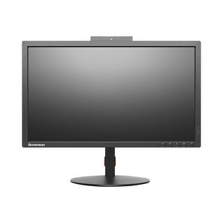 "Lenovo ThinkVision T2224Z 21.5"" WVA LED Backlit LCD Monitor VGA HDMI DisplayPort"