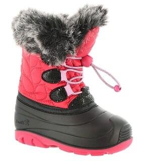 Kamik Kids' Lychee Snow Boot
