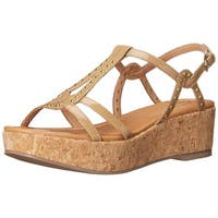 Corso Como Women's Sandi Platform Sandal - 7