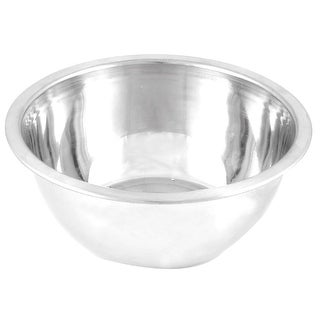 Unique Bargains C&ing Picnic 16cm Dia. Stainless Steel Tableware Rice Bowl Food Container  sc 1 st  Overstock.com & Unique Bargains Plates For Less | Overstock.com
