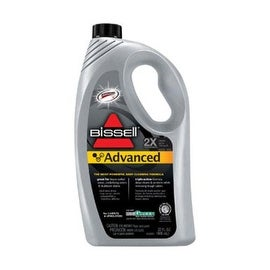 Bissell 49G5 Advanced Deep Cleaning 2X Concentrate Formula, 32 Oz
