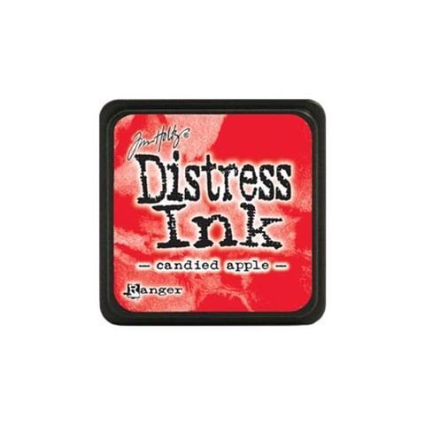 Ranger THoltz Distress Mini Ink Pad Candied Apple