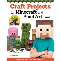 Craft Projects for Minecraft (R) - Design Originals