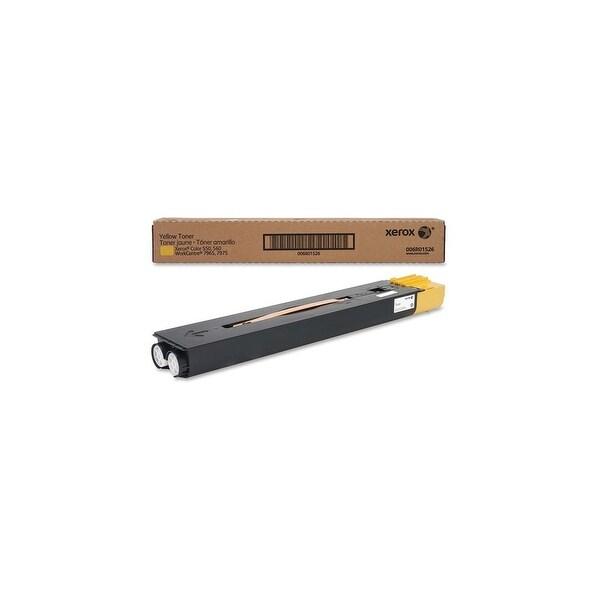 Xerox Toner Cartridge - Yellow 006R01526 Toner Cartridge