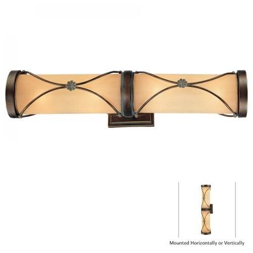 Minka Lavery 6234 4 Light Bathroom Bath Bar from the Atterbury Collection