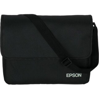 Epson Soft Travel Case For Vs Projector Series V12h001k63