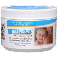 Triple Paste Medicated Ointment 8 oz