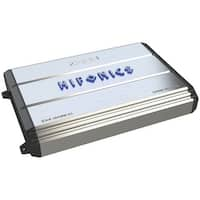 Hifonics(R) - Zxx-2400.1D - 2400W Mono Sub Amp