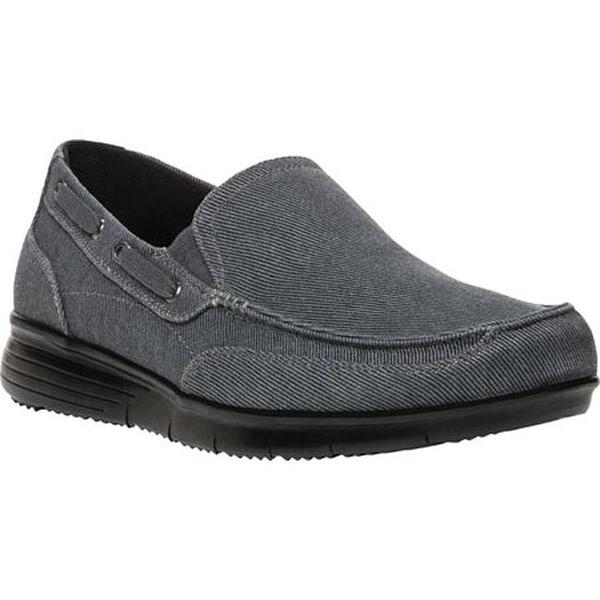 Propet Men/'s   Sawyer Slip On Shoe