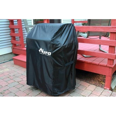 BBQ Cart Cover 200