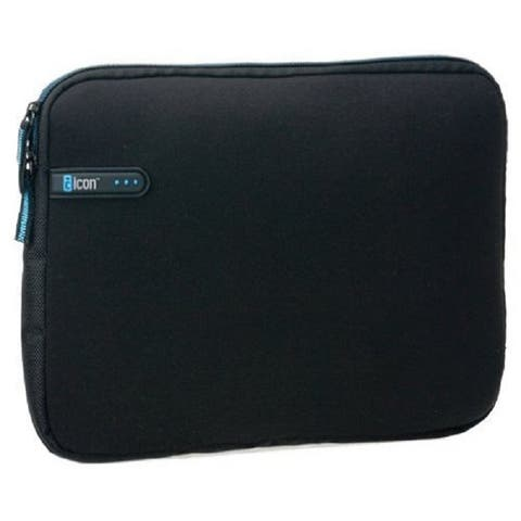 Icon All Purpose 10.2-inch Neoprene Sleeve Black