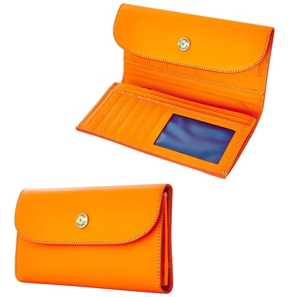 Dooney & Bourke Alto Slim Continental (Introduced by Dooney & Bourke at $325 in Sep 2017)