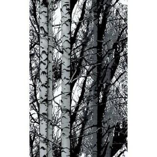 Brewster 346-0611 Birch Wood Adhesive Film