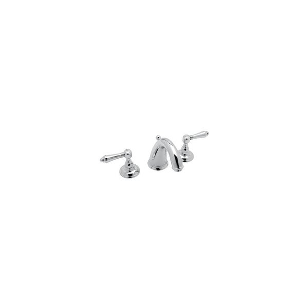 Shop Rohl A2108lm 2 San Julio Widespread Bathroom Faucet
