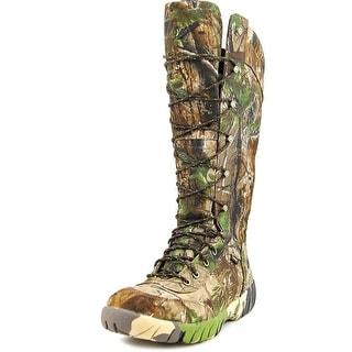 "Danner Jackal II Snake Boot 17"" Realtree APG Men 2E Canvas Hunting Boot"