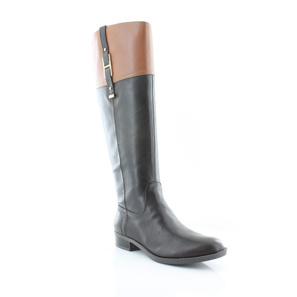 Tommy Hilfiger Gibsy-WC Women's Boots Dk Brown
