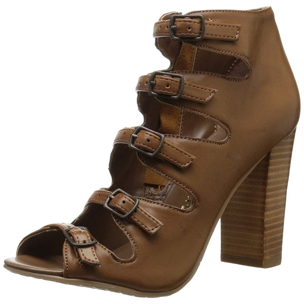 Chinese Laundry Womens Z-Breezy Open Toe Special Occasion Strappy Sandals