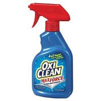 Oxi-Clean 51244 Max Force Laundry Stain Remover Spray, 12 Oz