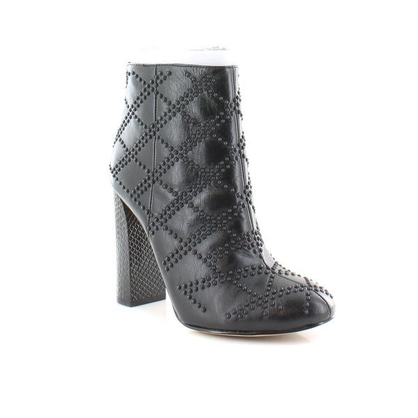 Calvin Klein Jamine Women's Boots Black - 6