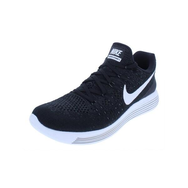 8b1c21c227983 Shop Nike Womens Lunarepic Flyknit 2 Running Shoes Performance Low ...