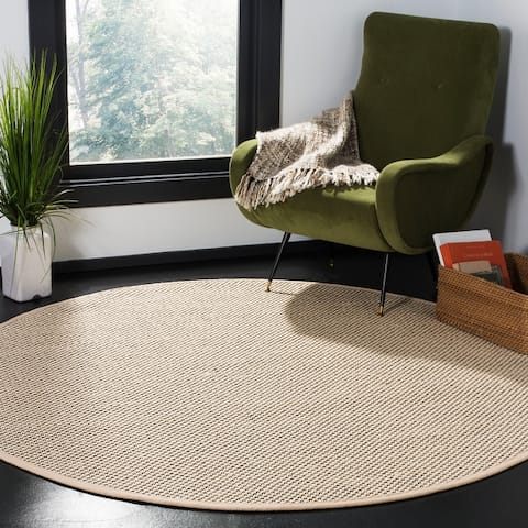 Safavieh Natural Fiber Gyorgy Seagrass Rug