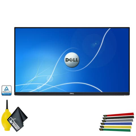 Dell P2219H 21.5-Inch 16:9 Ultrathin Bezel IPS Monitor No Stand