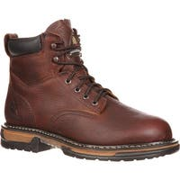 447dc4b0845 Shop Rocky IronClad Waterproof Lace to Toe Work Boots, #5703 - Free ...