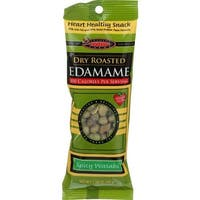 Seapoint Farms - Dry Roasted Spicy Wasabi Edamame ( 24 - 1.58 OZ)
