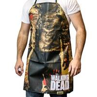 The Walking Dead Walker Torso Apron - Multi