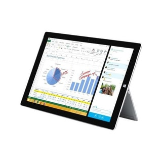 Refurbished Microsoft Surface Pro 3 Tablet QG2-00021 Surface Pro 3 Tablet