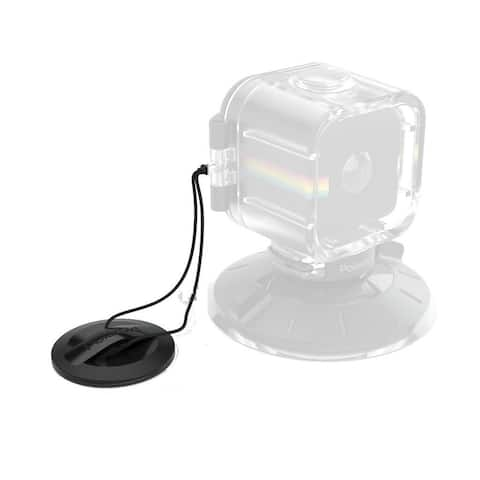 "Polaroid Cube & Cube Plus ""Sticky"" Safety Mount for Waterproof Case & Mounts"