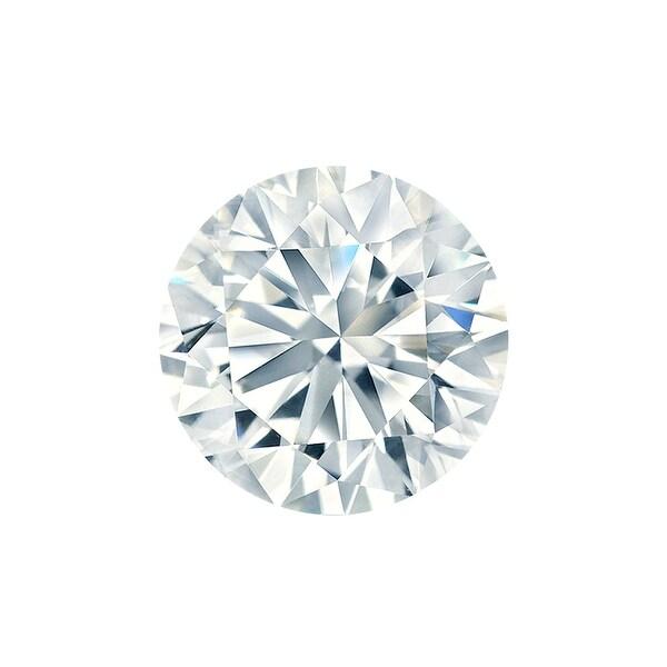 Auriya 1 3/4ct EGL Certified Round Diamond Loose Stone (E VS1)