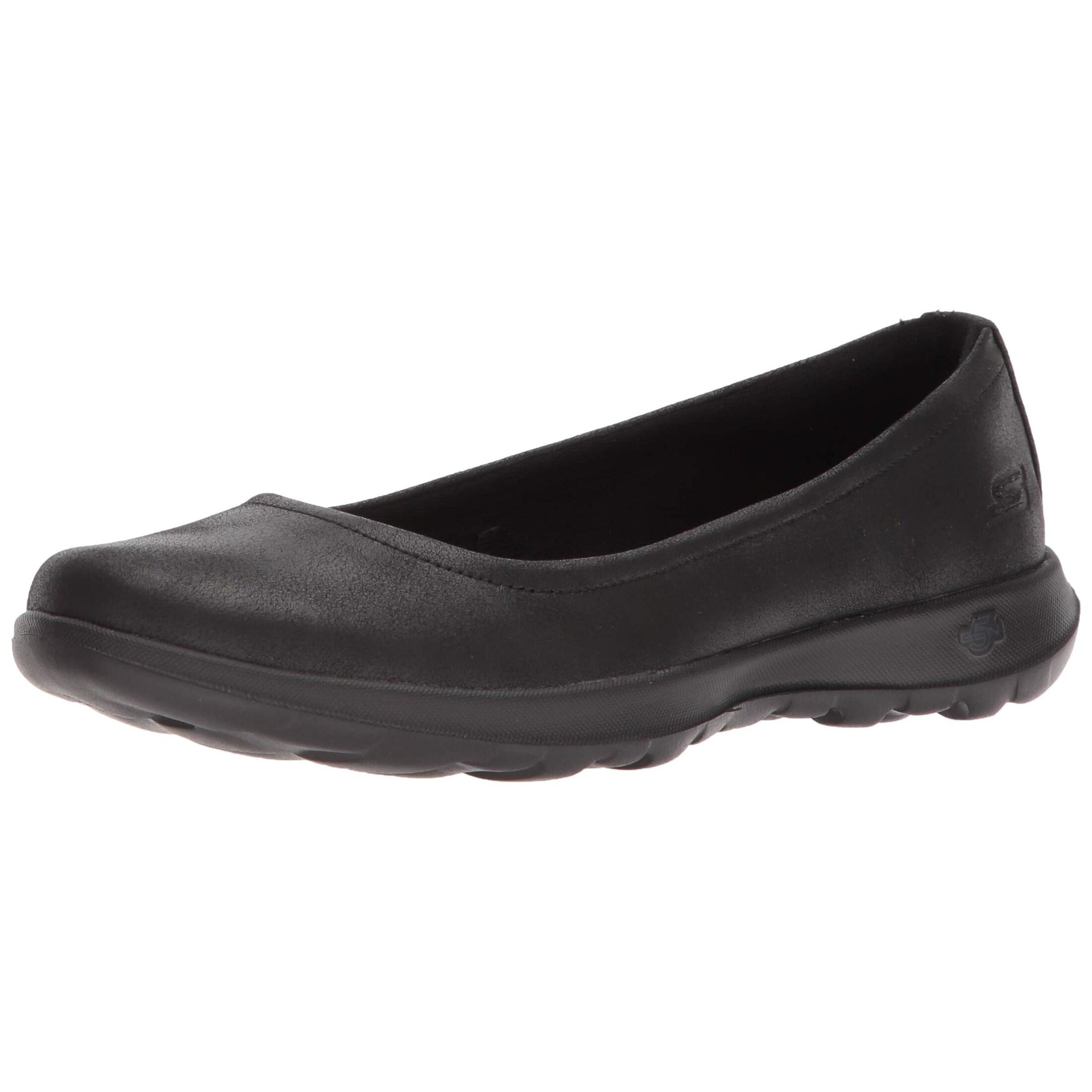Skechers Go Walk Lite 15395 Ballet Flat