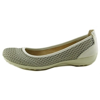 Giani Bernini Kat Canvas Flats