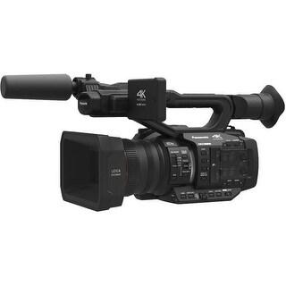 Panasonic AG-UX180 4K Premium Professional Camcorder - Black