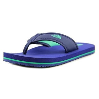 The North Face Base Camp Youth Open Toe Synthetic Blue Flip Flop Sandal|https://ak1.ostkcdn.com/images/products/is/images/direct/3fd98fc38eb93fa252a8f8a963f5640140918d32/The-North-Face-Base-Camp-Open-Toe-Synthetic-Flip-Flop-Sandal.jpg?impolicy=medium