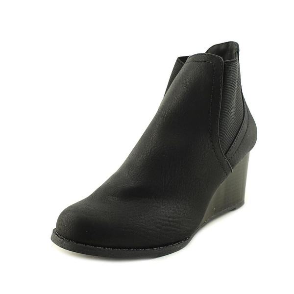 Rampage Mousy Women Black Boots
