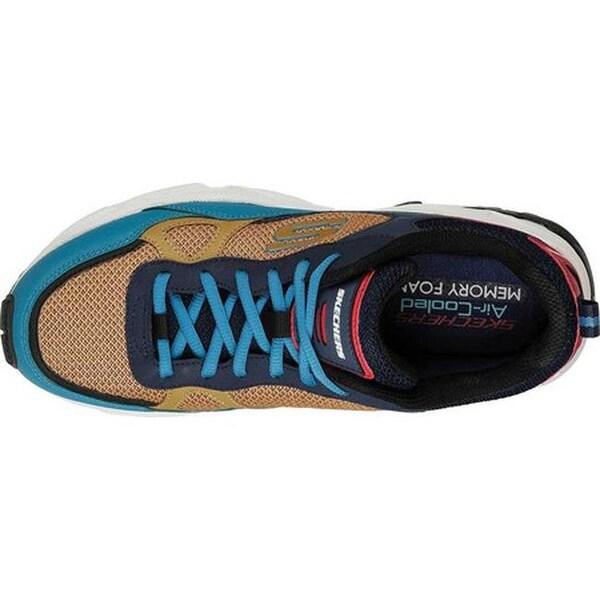 Stamina Bluecoast Sneaker Navy/Multi