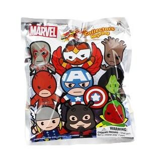 Marvel Series 2 Blind Bag 3-D Figural Key Ring