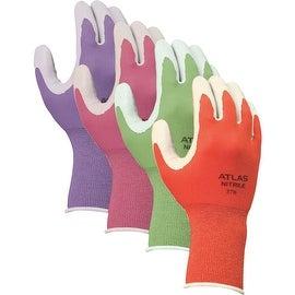 Atlas Lrg Nitrile Glove