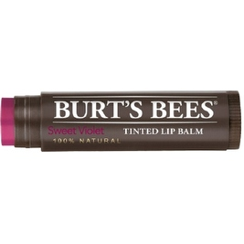 Burt's Bees Burt's Bees Tinted Lip Balm, Sweet Violet 0.15 oz (4 options available)